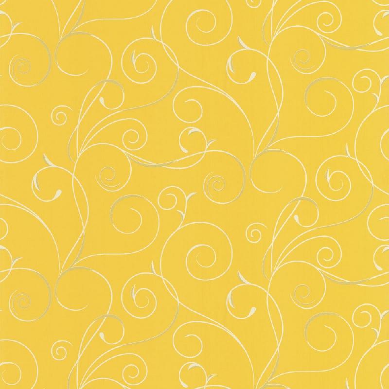 узор желтый картинка нежно-розовые