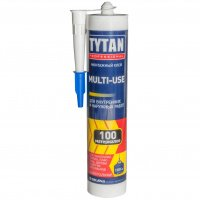 Клей монтажный TYTAN Professional Multi-use SBS 100 (310мл)
