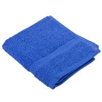 Полотенце махровое GX Classic 33*70 синий